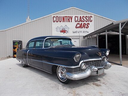 1954 Cadillac Series 62 for sale 100785107