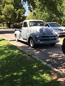 1954 Chevrolet 150 for sale 100834705
