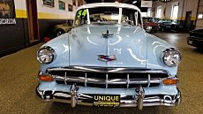 1954 Chevrolet 150 for sale 100991940