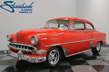 1954 Chevrolet 210 for sale 100911977