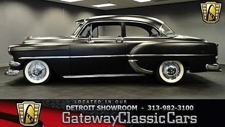 1954 Chevrolet 210 for sale 100850353