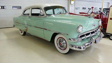 1954 Chevrolet 210 for sale 100874530