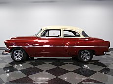 1954 Chevrolet 210 for sale 100907734