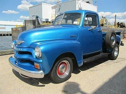 1954 Chevrolet 3100 for sale 100722558