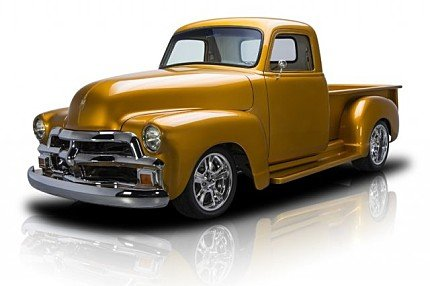 1954 Chevrolet 3100 for sale 100794191