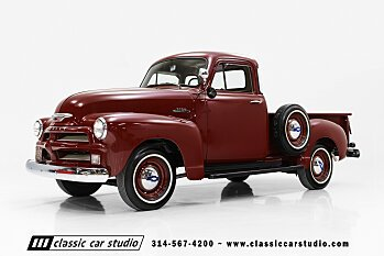 1954 Chevrolet 3100 for sale 100956188