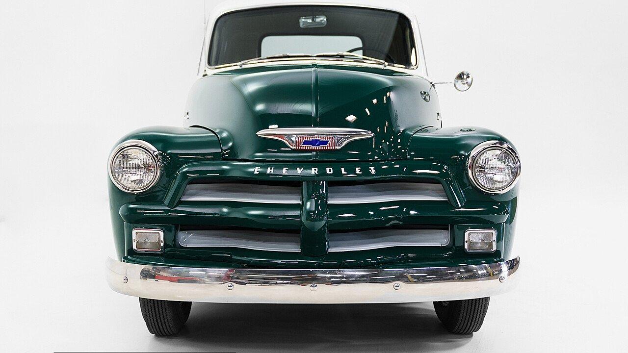 1954 Chevrolet 3100 for sale near Saint Louis, Missouri 63144 ...