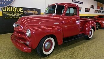 1954 Chevrolet 3100 for sale 100878639