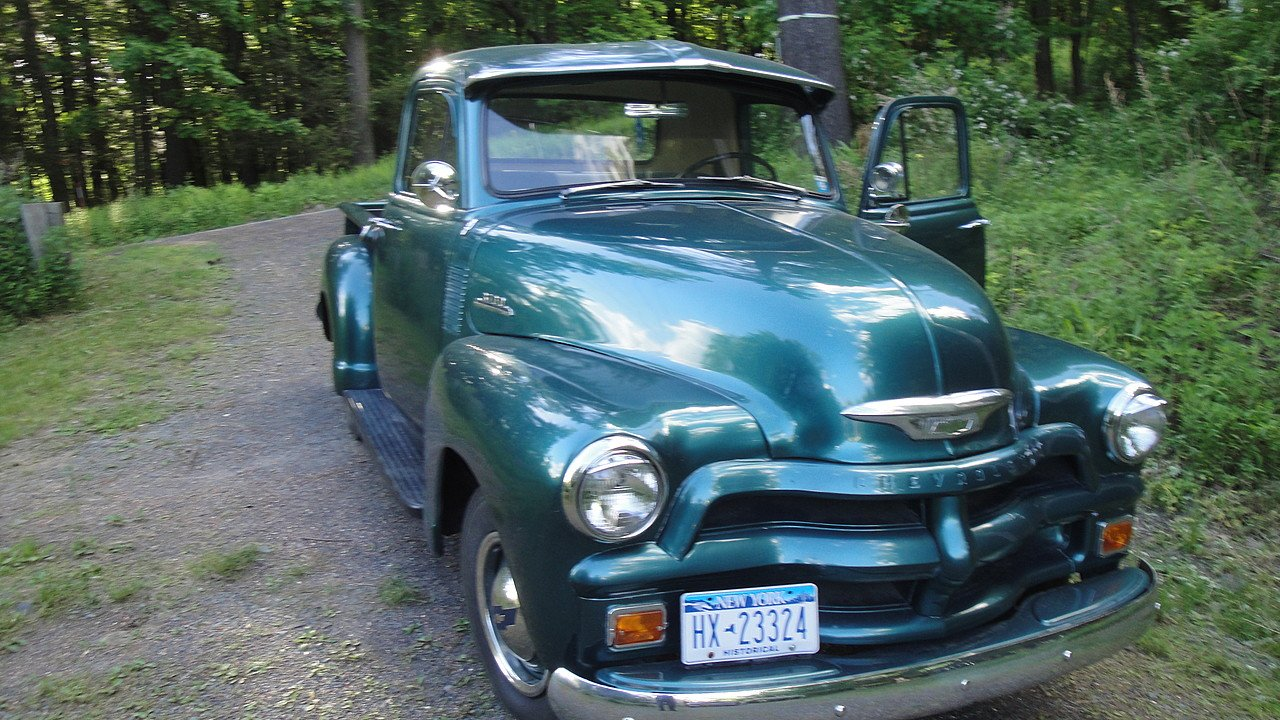 1954 Chevrolet 3100 for sale 100885336