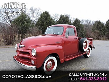 1954 Chevrolet 3100 for sale 100930239