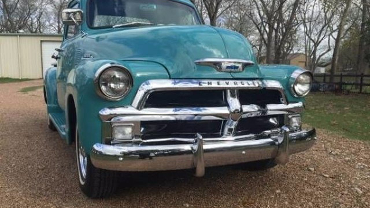 1954 Chevrolet 3100 for sale 100930508