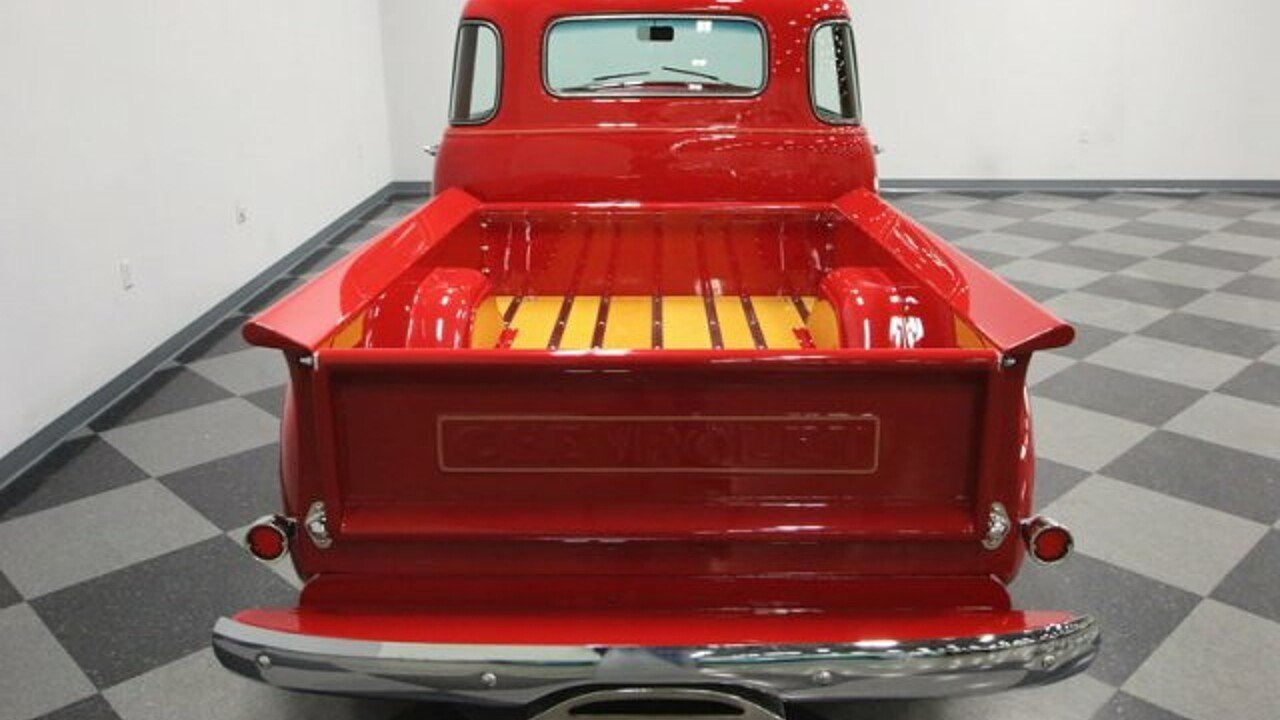 1954 Chevrolet 3100 For Sale Near Lavergne Tennessee 37086 Chevy Truck Heater Controls 100980877