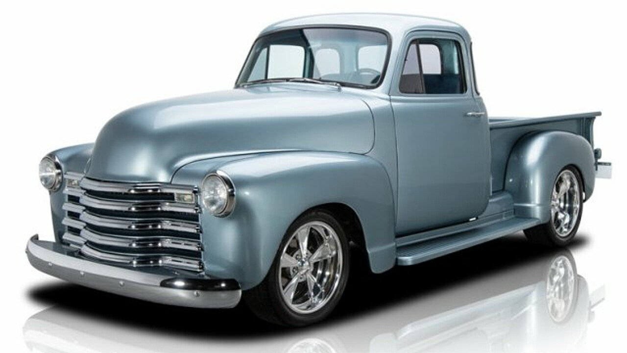 1954 Chevrolet 3100 For Sale Near Charlotte North Carolina 28269 Chevy Pickup Truck 101038338
