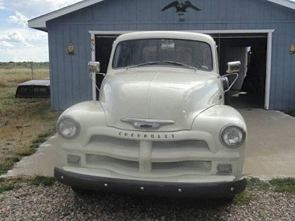 1954 Chevrolet 3100 for sale 100824146