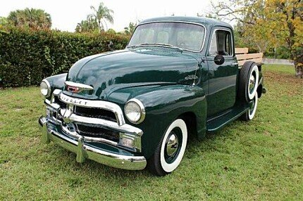 1954 Chevrolet 3100 for sale 100834550