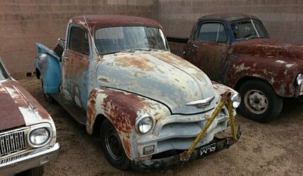 1954 Chevrolet 3100 for sale 100841468