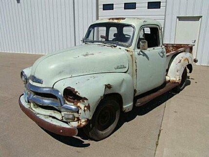 1954 Chevrolet 3100 for sale 100861128