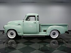 1954 Chevrolet 3100 for sale 100877257