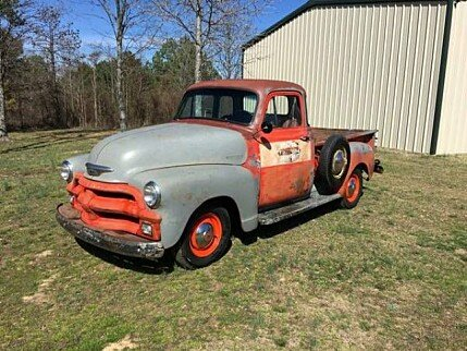 1954 Chevrolet 3100 for sale 100879657