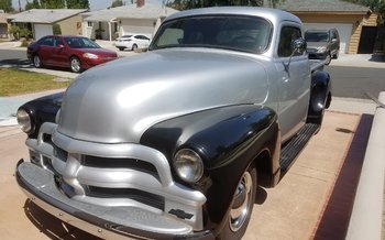 1954 Chevrolet 3100 for sale 100886064