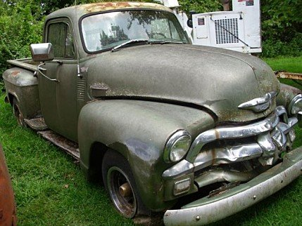 1954 Chevrolet 3100 for sale 100898548