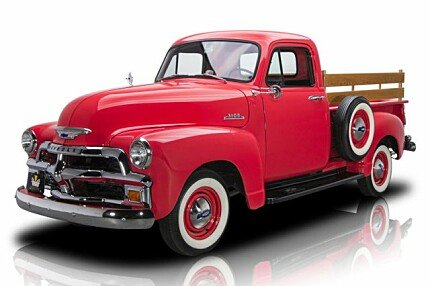 1954 Chevrolet 3100 for sale 100930114