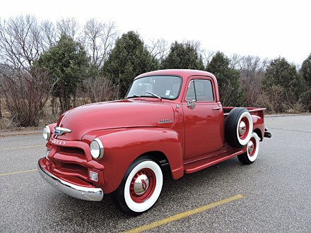 1954 Chevrolet 3100 for sale 100931802