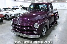 1954 Chevrolet 3100 for sale 100943641