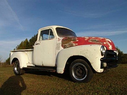 1954 Chevrolet 3100 for sale 100945905