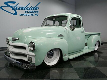 1954 Chevrolet 3100 for sale 100946491