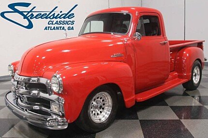 1954 Chevrolet 3100 for sale 100957319