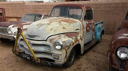 1954 Chevrolet 3100 for sale 100960009