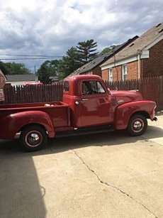 1954 Chevrolet 3100 for sale 100972832