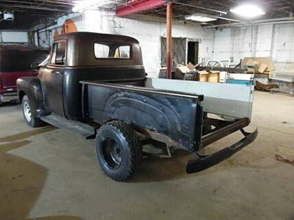 1954 Chevrolet 3100 for sale 100982077