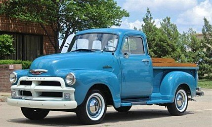 1954 Chevrolet 3100 for sale 101024983