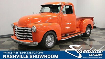 1954 Chevrolet 3100 for sale 101036697