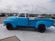 1954 Chevrolet 3600 for sale 100785110