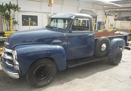 1954 Chevrolet 3600 for sale 100792555