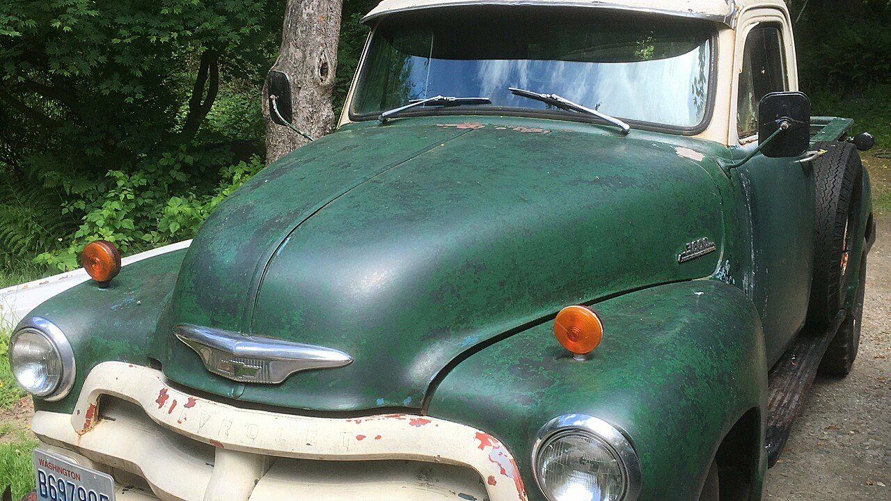 1954 Chevrolet 3600 for sale 100905595