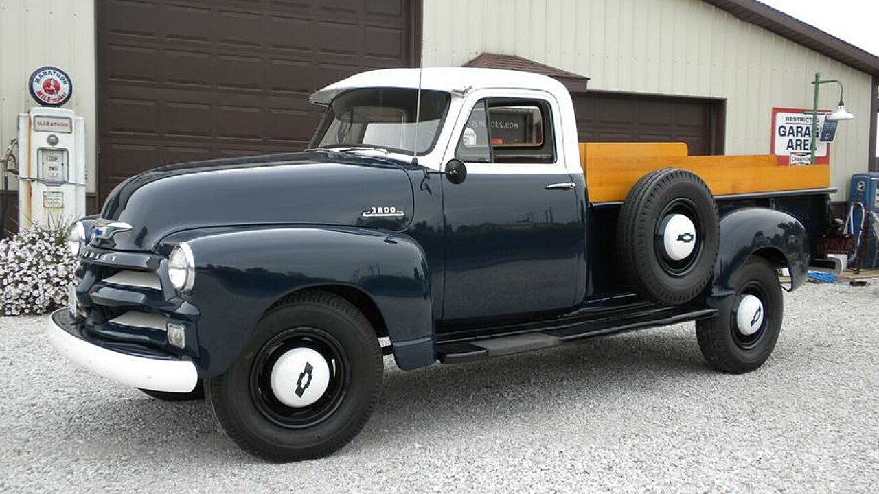 1954 Chevrolet 3800 for sale 100905545