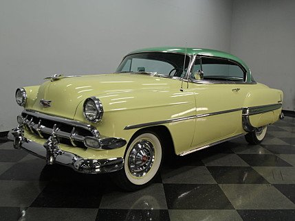 1954 Chevrolet Bel Air for sale 100733903
