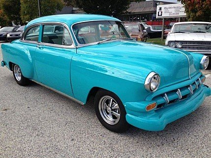 1954 Chevrolet Bel Air for sale 100780552