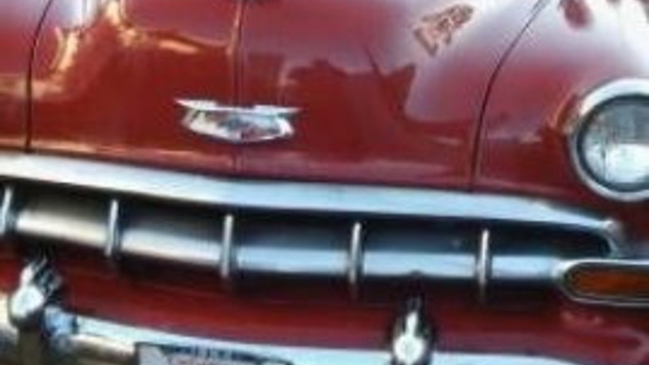 1954 Chevrolet Bel Air for sale 100823962