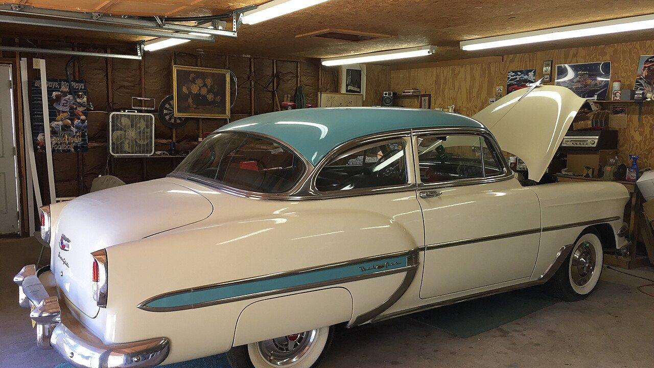1954 Chevrolet Bel Air Classics for Sale - Classics on Autotrader