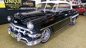 1954 Chevrolet Bel Air for sale 100878511