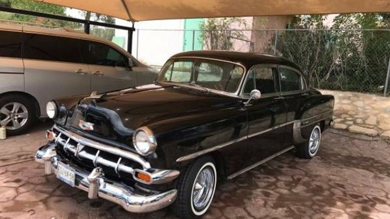 1954 Chevrolet Bel Air for sale 100931477
