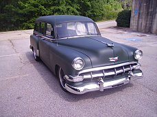 1954 Chevrolet Bel Air for sale 100747860