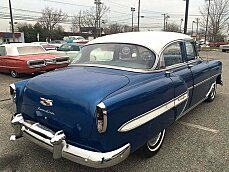 1954 Chevrolet Bel Air for sale 100780435