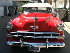 1954 Chevrolet Bel Air for sale 100823736
