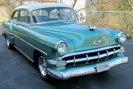 1954 Chevrolet Bel Air for sale 100824028